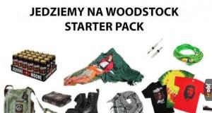 Woodstockowy starter pack