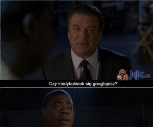 Często się googlujesz?