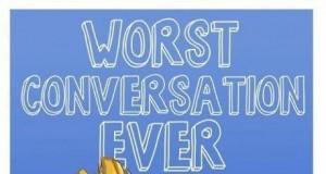 Najgorsza rozmowa w historii