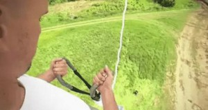 Skok na bungee - level pro