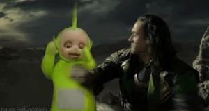Walka usunięta z filmu Avengers