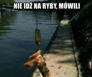 Co to za rybka?