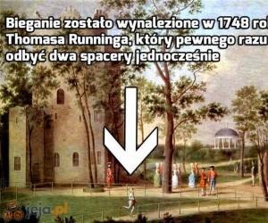 To fakt historyczny jest