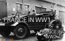 Francja w podczas wojen światowych