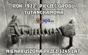 Pieczęć grobu Tutanchamona