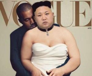 Kim i Kanye