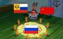 Jak powstała współczesna Rosja
