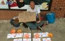 Która religia dba najbardziej o bezdomnych?