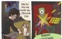 Kosmiczny kotek