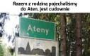Jaki budżet, takie Ateny