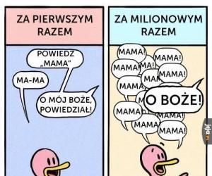 Mama!