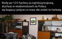Trzymajcie się w tej Polsce