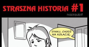 Straszna historia #1