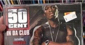 50 Cent za 50 centów