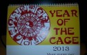 Year of the Cage