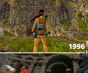 20 lat minęło jak jeden dzień...