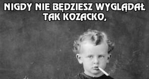 Najbardziej kozacka fota wszech czasów