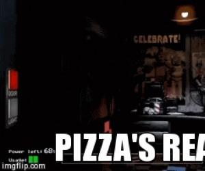 Pizza gotowa!