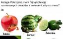 Jedzcie warzywa
