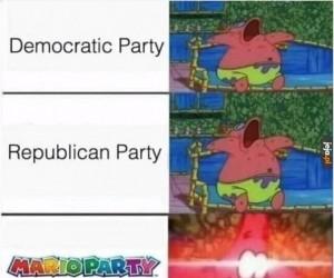 Dylemat każdego Amerykanina