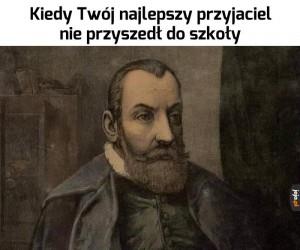 Kochanowski to jednak mądry był