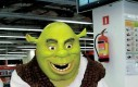 Shrek ma plany wobec tego młodzieńca