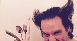 Jim Carrey robi sobie jaja z Hugh Jackmana