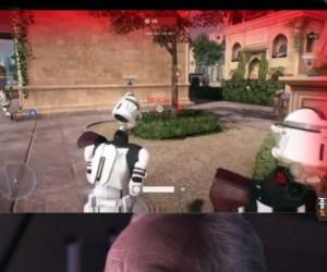 Potęga ciemnej strony mocy