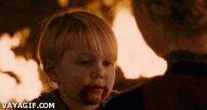 Mamusiu, myślę, że lubię Justina...