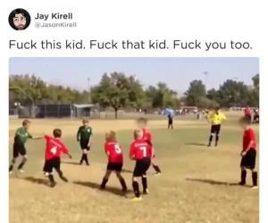 Triple kill!