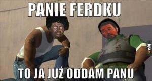 CJ Ferdek