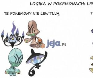 Logika w Pokemonach cz.6