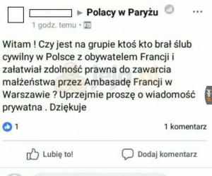 Witaj w Polsce
