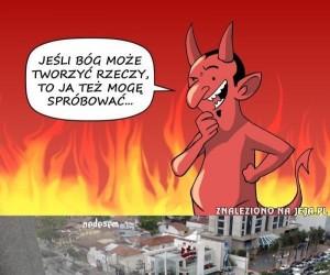 Diabelskie dzieło