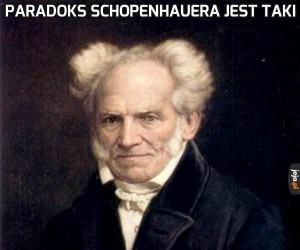 Paradoks Schopenhauera