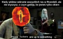 Dlatego wynajął Sarumana