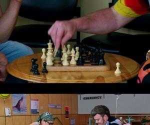 Koń w szachach