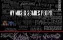Moja muzyka przeraża ludzi