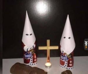 Żeby święta były białe