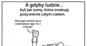 Gdyby ludzie... cz.2