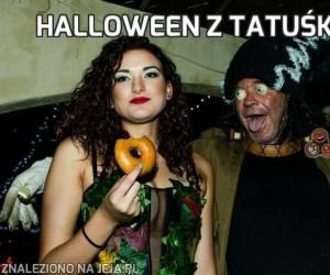 Halloween z tatuśkiem
