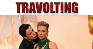Travolta szaleje w Internetach