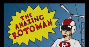 Nie każdy pomysł na superbohatera jest dobry...