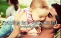 Spędzać czas z ojcem