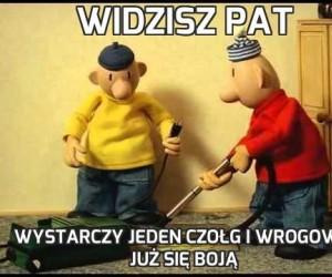 Widzisz Pat