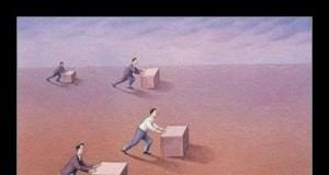 Nie pracuj ciężko