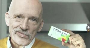 Koniec z polityką, czas na podbój branży farmaceutycznej