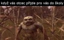 Czeskie memy wizytują główną