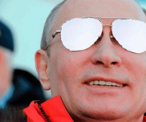 Świat według Putina