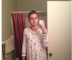 Lepiej zabieraj piżamę z domu